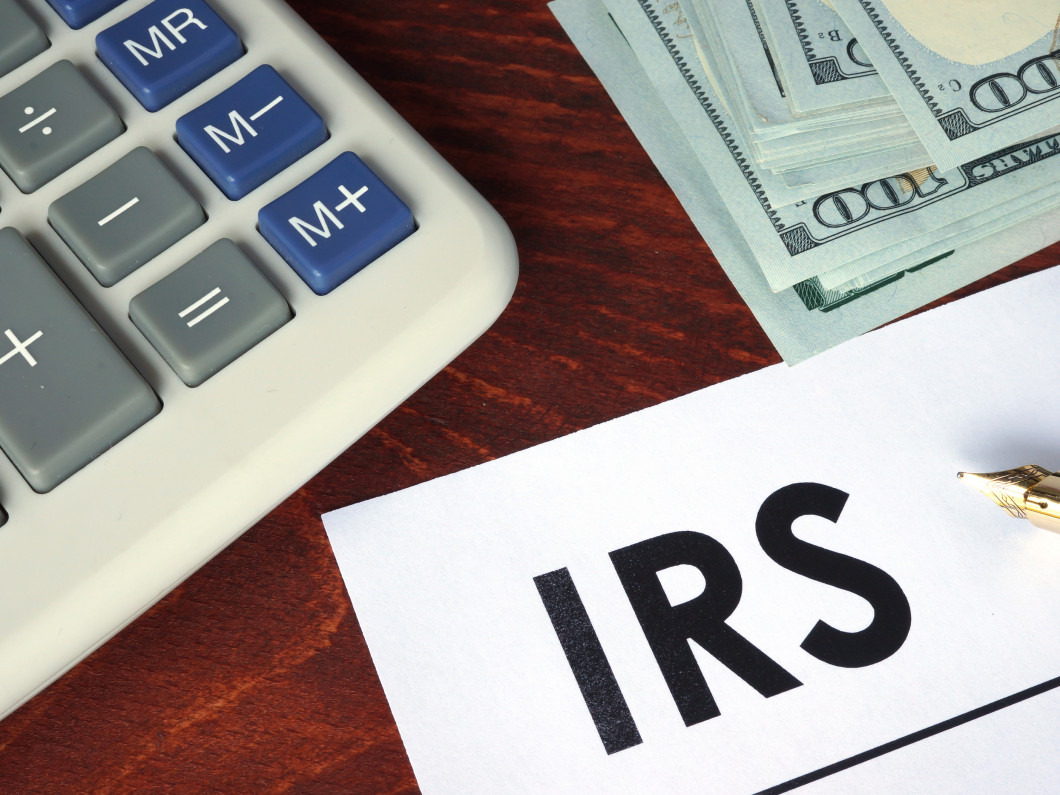IRS help in Acworth, Woodstock, Cartersville, Bremen and Powder Springs, GA