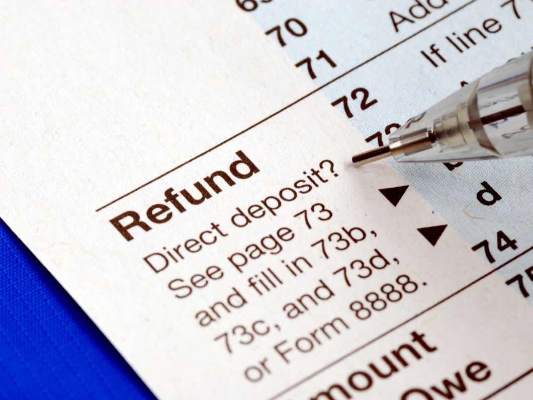 Tax Returns in  Acworth, Woodstock, Cartersville, Bremen and Powder Springs, GA